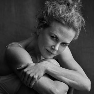 Nicole Kidman, 2017 Pirelli Calendar