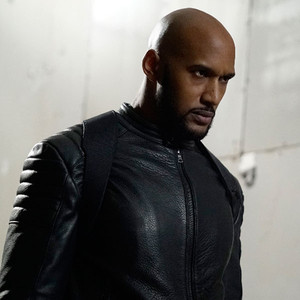 Agents of S.H.I.E.L.D., Henry Simmons