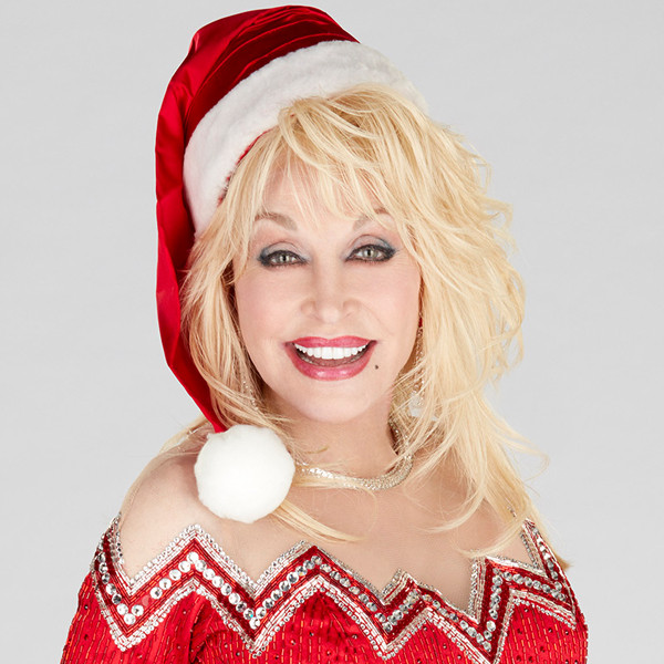 Dolly Parton, Christmas of Many Colors