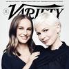 Michelle Williams, Natalie Portman, Variety