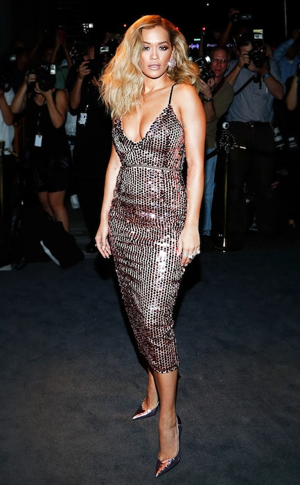 ESC: Party Dresses, Rita Ora