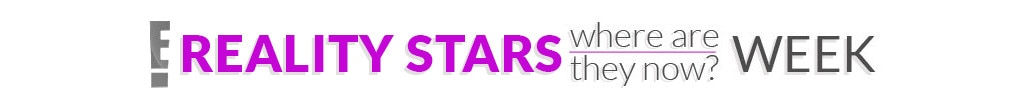 Reality Stars WATN Week, Reality Stars Where are they now? Theme Week, Banner