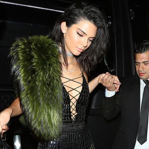 Kendall Jenner, 21st Birthday