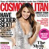 Chrissy Teigen, Cosmopolitan