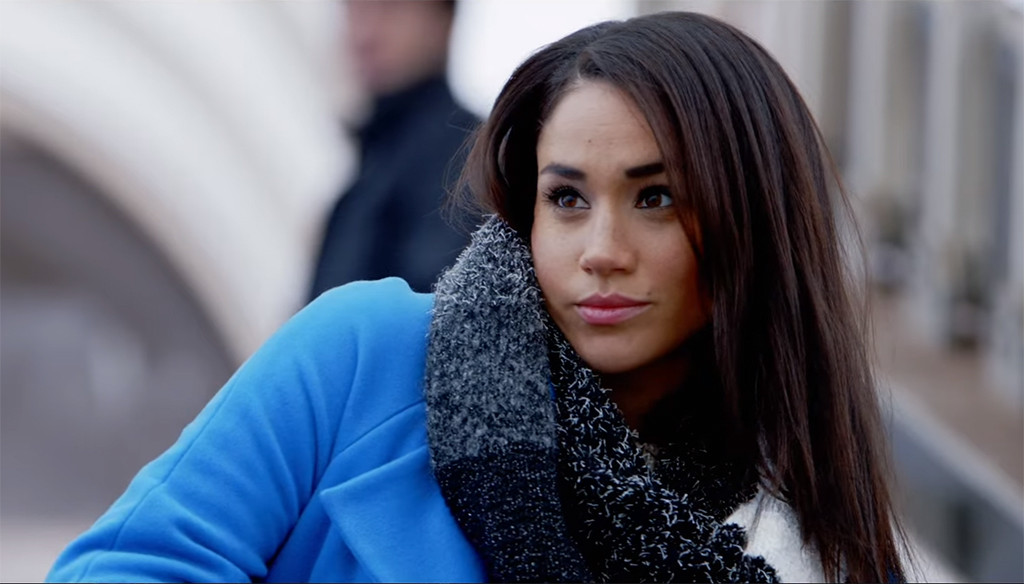 Meghan Markle, Anti-Social Film