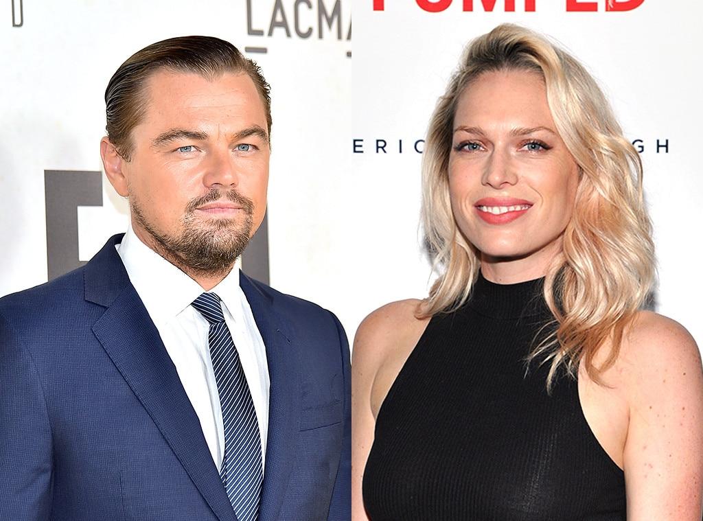 Leonardo DiCaprio, Erin Foster