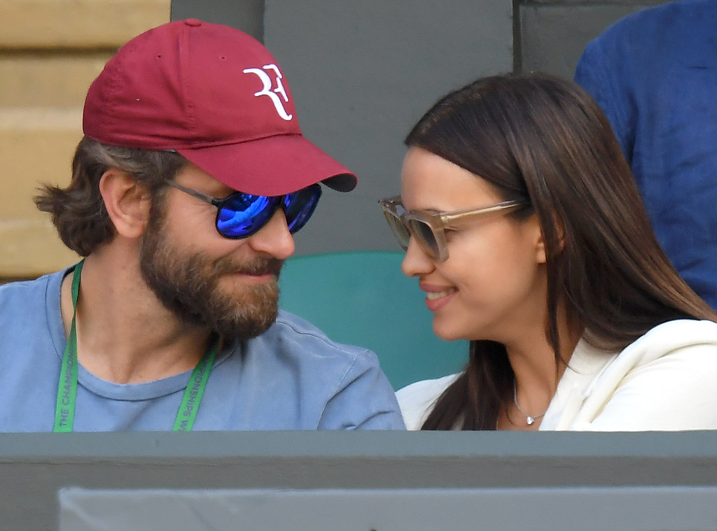 Inside Bradley Cooper And Irina Shayk's Private Family World As Their Daughter Turns 1