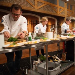 Top Chef, Top Chef Charleston