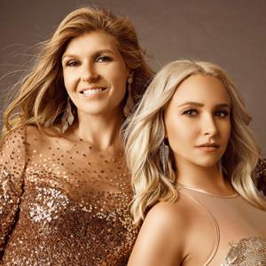 <i>Nashville</I>'s Juliette Barnes Won't Let a Plane Crash Keep Her Down</i>