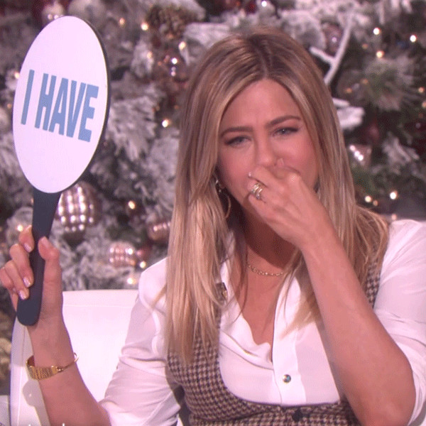 Jennifer Aniston Confirms She's a Member of the Mile High Club
