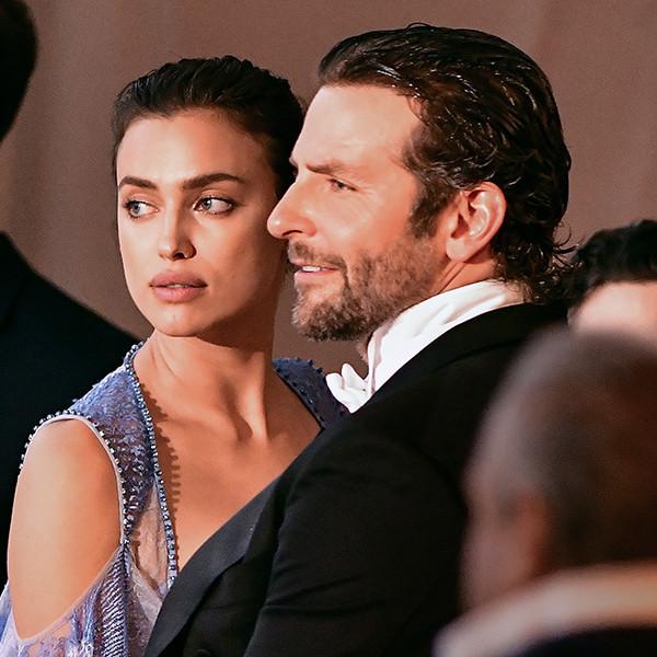 Inside Bradley Cooper and Irina Shayk's Beautiful Baby Shower | E ...