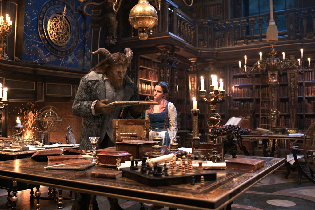 Beauty and the Beast Review : Apakah Film Live-Action Meningkatkan Setelah Disney Animated Original?