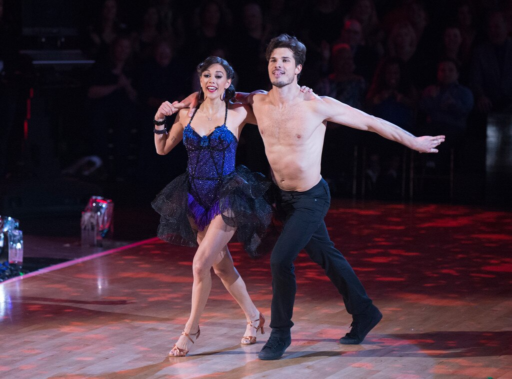 Dancing With the Stars, DWTS, Gleb Savchenko