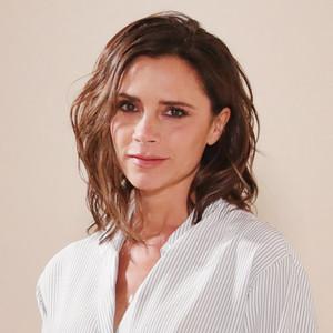ESC: Victoria Beckham, Dr Lancer Skin