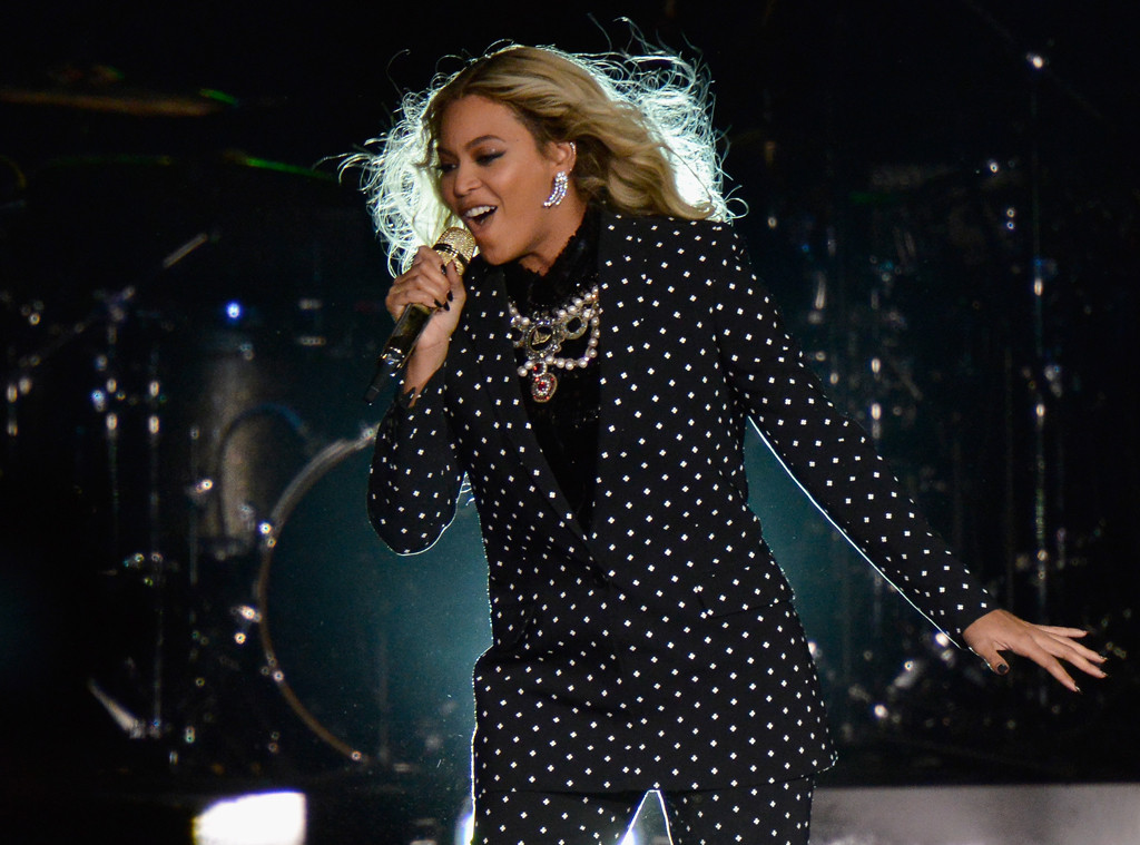 Beyonce, Hillary Clinton Campaign, Ohio