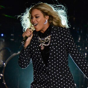 Beyonce, Hillary Clinton Campaign, Ohio