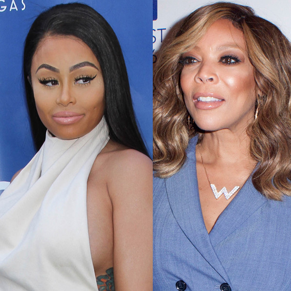 Wendy Williams, Blac Chyna