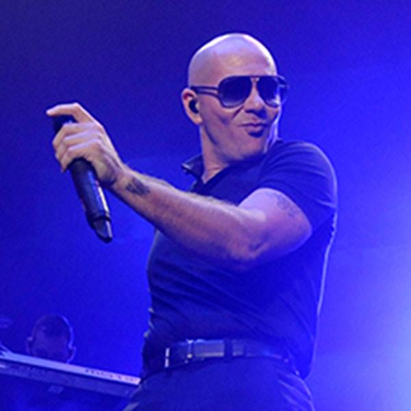 Pitbull, iHeart Radio Fiesta Latina