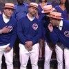 Cubs, Bill Murray, SNL