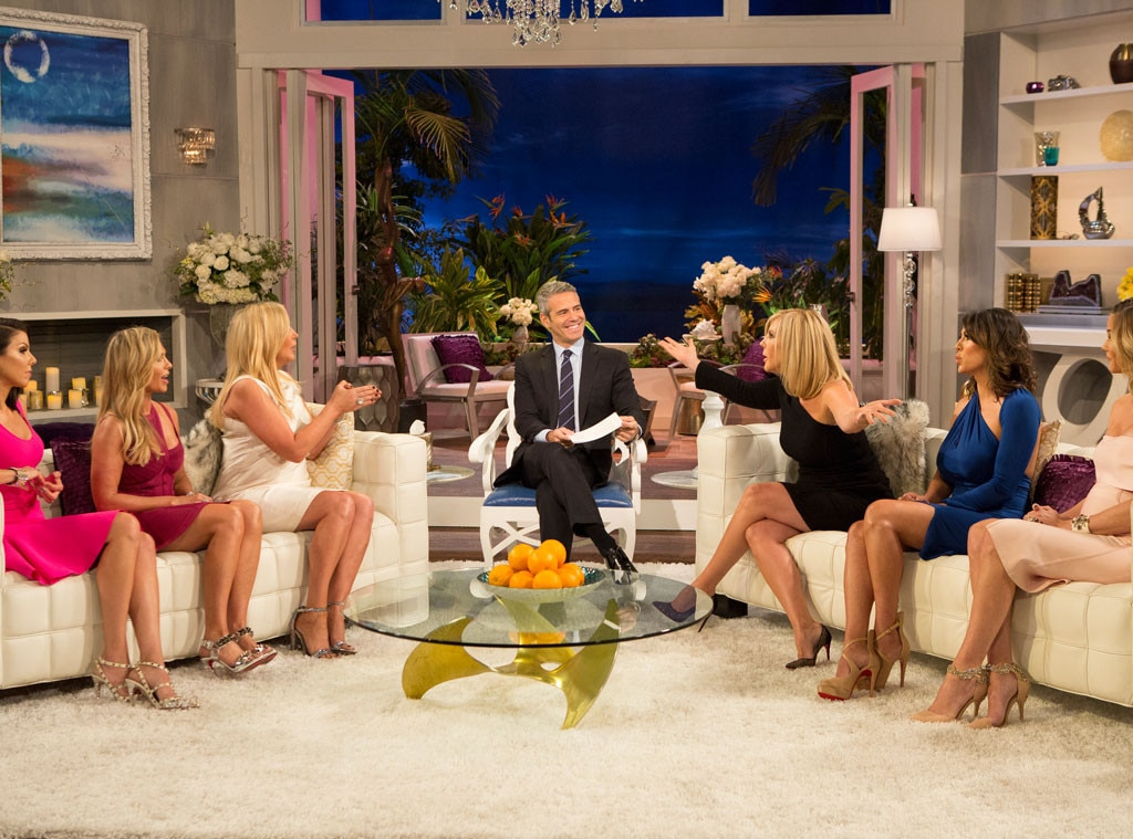Real Housewives of Orange County, Season 11 Reunion
