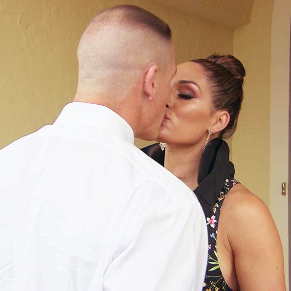 John Cena, Nikki Bella, Total Bellas, Total Bellas 106