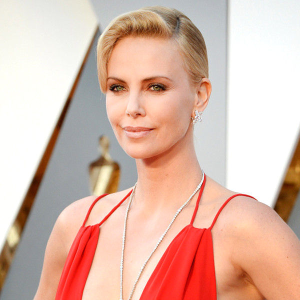 Charlize Theron Rejects Ageism in Hollywood, Promotes Body Positivity