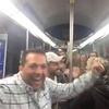 Viral Video, Madrid Subway, People Dancing
