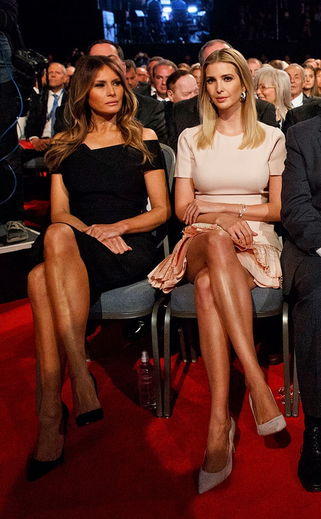 Understated From Melania Trump S Best Looks E News
