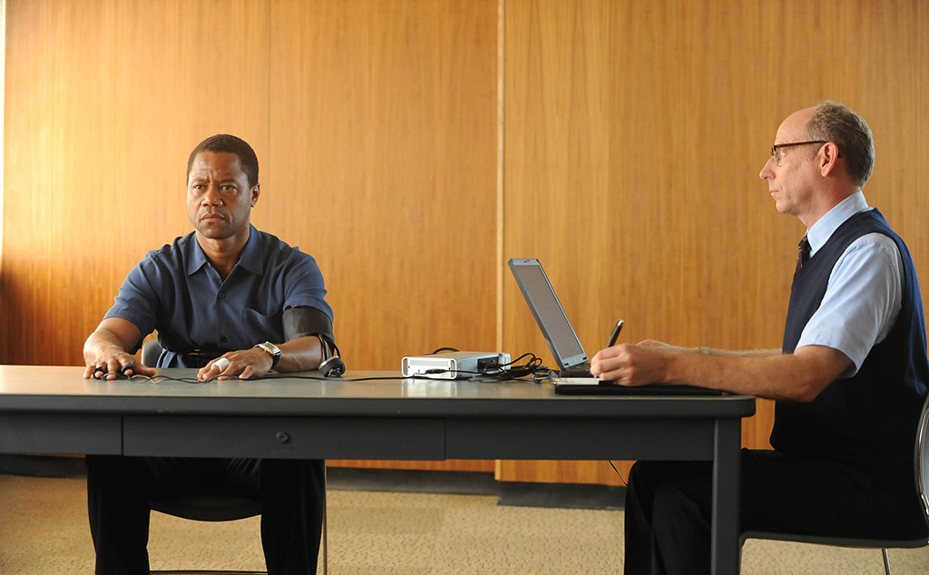 People v. OJ Simpson: American Crime Story