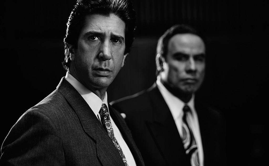 People v. OJ Simpson: American Crime Story