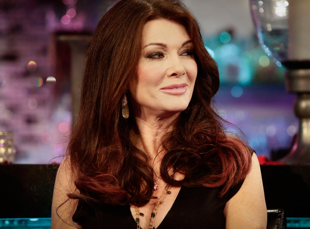 Lisa Vanderpump Just Reminded Everyone Who's the Boss on ...