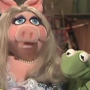 Muppets, It Wasn't Me
