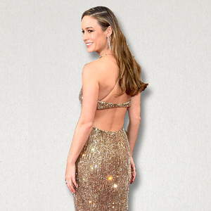 ESC, Brie Larson, Style File