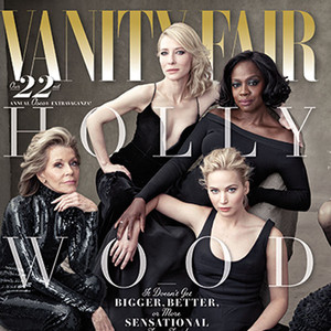 Vanity Fair, Hollywood Issue