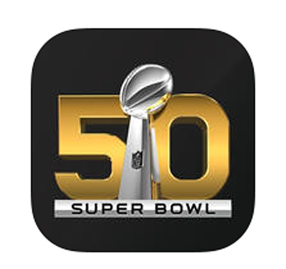 Super Bowl 50 Apps