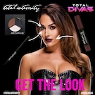 <i>Total Divas</i> Makeup: Get the Look