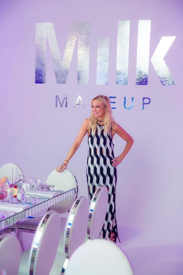 ESC, Zanna Milk Beauty