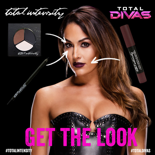 Total Divas, Total Intensity