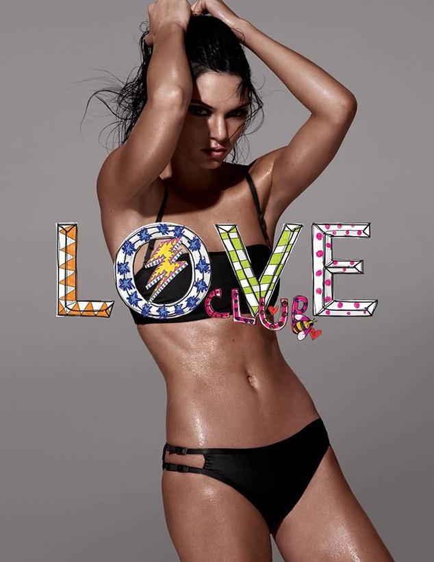Kendall Jenner, Love Club