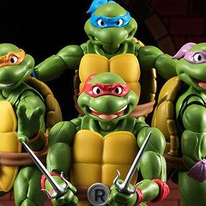 Ninja Turtles Toys