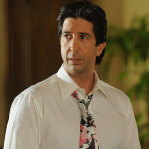 David Schwimmer, People v. O.J. Simpson