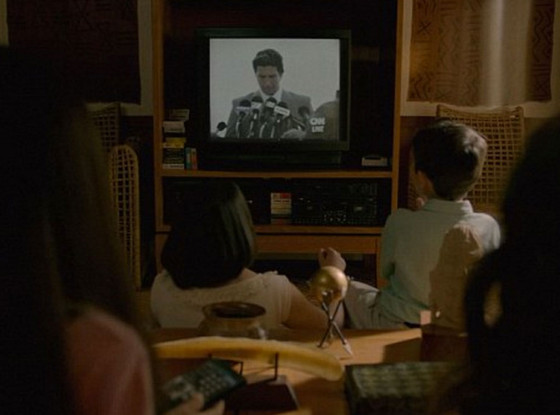 Kardashian Kids, The People v. O.J. Simpson: American Crime Story, FX