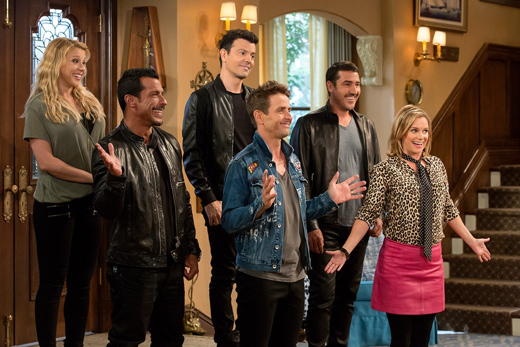 Fuller House, Season 2, Full House, Fuller House Season 2