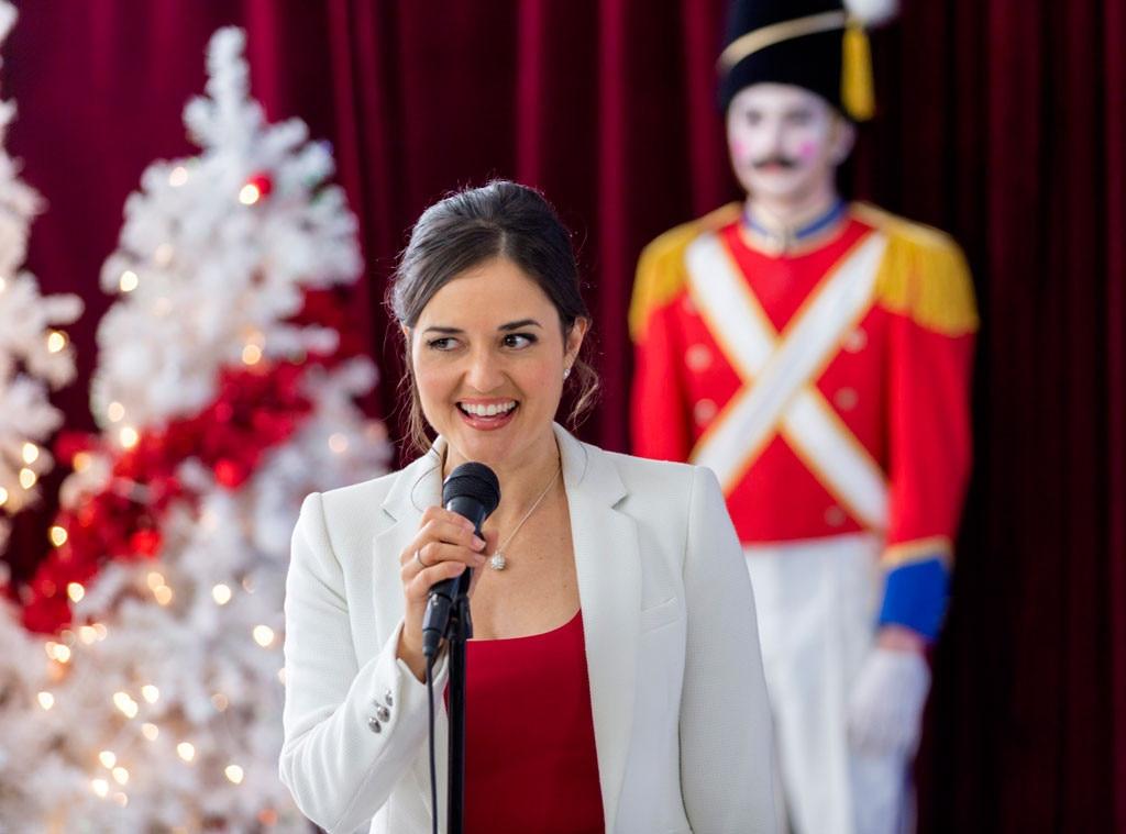 Danica McKellar, My Christmas Dreams