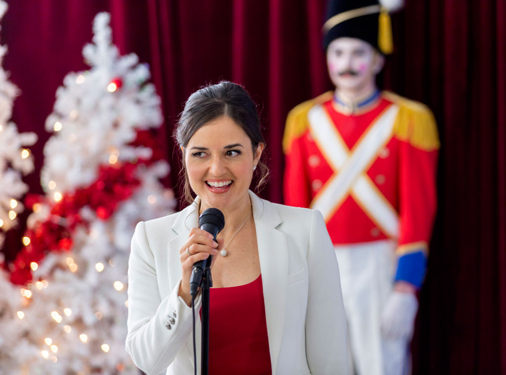 Danica McKellar, My Christmas Dreams