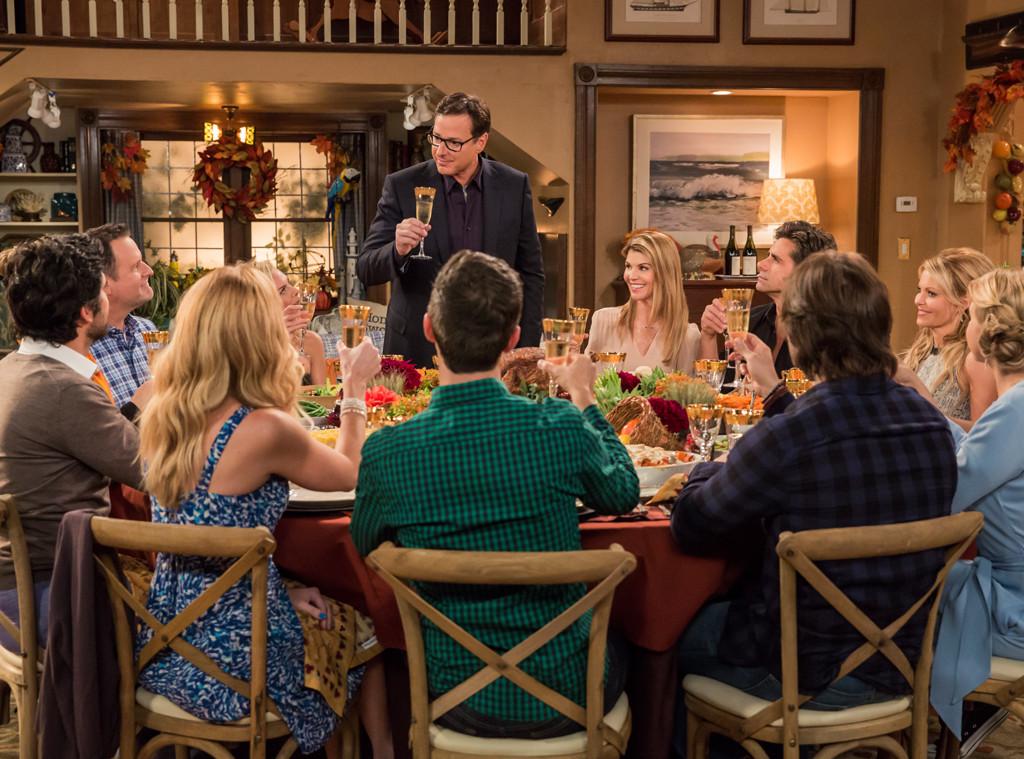 Fuller House, Season 2, Full House, Fuller House Season 2