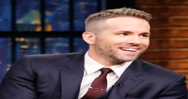 Ryan Reynolds Played Let's Get It On While Blake Lively ...