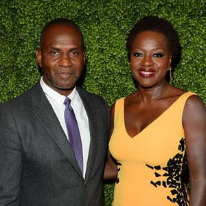 Hollywood Film Awards, Viola Davis, Julius Tennon