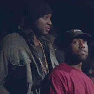 Lamar Odom, Kanye West