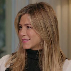 Jennifer Aniston Explains Why a Friends Reunion Will Never Work ...  Jennifer Aniston